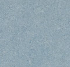Forbo Marmoleum Marbled Authentic 3828 blue heaven blue heaven