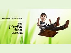 Штучна трава GrassInc MULTIPLAY 2.0®