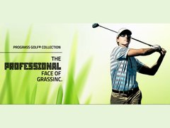 Штучна трава GrassInc PROGRASS GOLF®