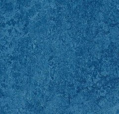 Forbo Marmoleum Marbled Authentic 3030 blue blue