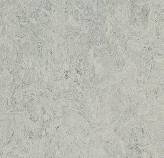 Forbo Marmoleum Marbled Authentic 3032 mist grey mist grey