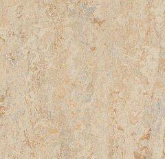 Forbo Marmoleum Marbled Authentic 3038 Caribbean Caribbean